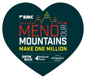 BMC Mend our Mountains